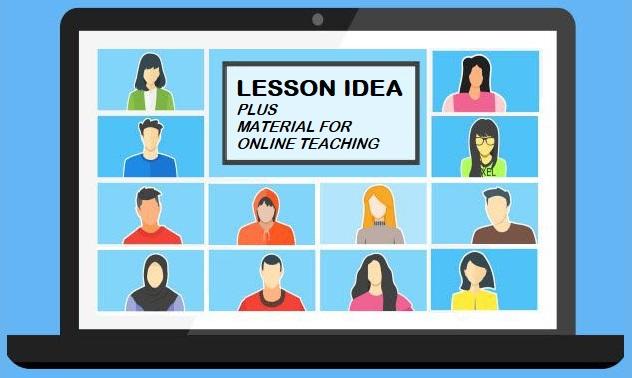 Free Lesson Plan